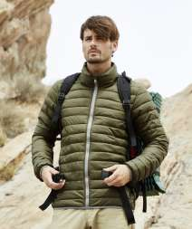 Active Padded Jacket 100% Nylon
