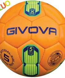 Pallone NAXOS FLUO Givova