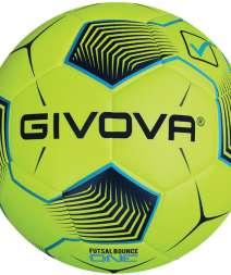 Futsal Bounce One 4-5