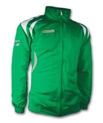 Giacca Belgio Verde