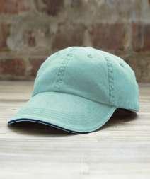 Pigment Cap 6 Pannelli 100% cotone lavato