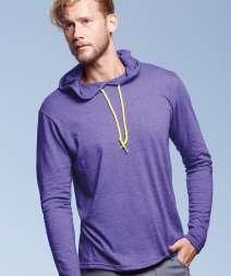 Fashion Tear Away Maglia Capp. M/L 100% Cot 150 gr