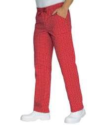 Pantalone Con Elastico - Isacco - Denver