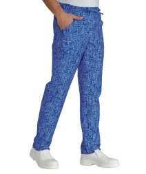 Pantalone Con Elastico - Isacco - City 06