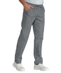 Pantalone Con Elastico - Isacco - Londra 12