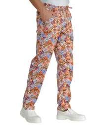 Pantalone Con Elastico - Isacco - Delicious