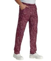 Pantalone Con Elastico - Isacco - City 03