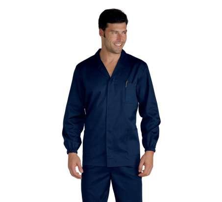 giacca sport isacco blu