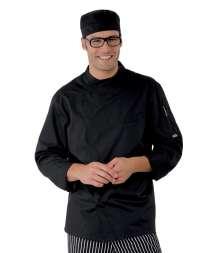 Giacca Cuoco Wimbledon - Isacco - Nero