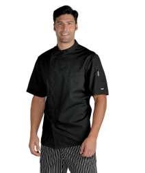 Giacca Cuoco Pretoria - Isacco - Nero