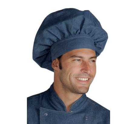 Cappello Cuoco - Isacco - Jeans
