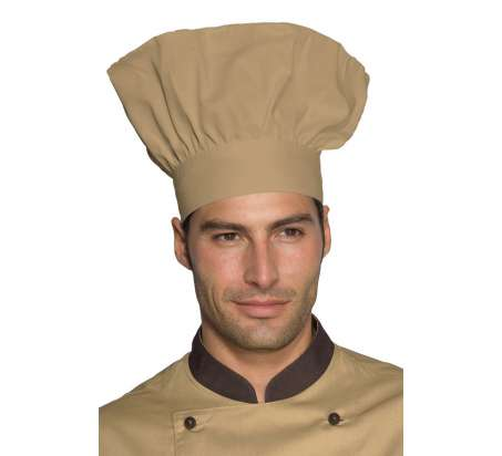 Cappello Cuoco - Isacco - Biscotto