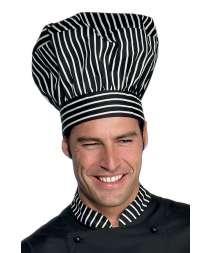 Cappello Cuoco - Isacco - Londra