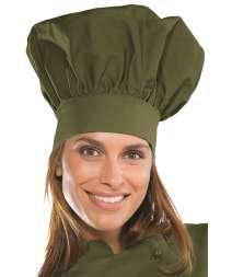 Cappello Cuoco - Isacco - Militare