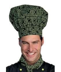 Cappello Cuoco - Isacco - Maori 94