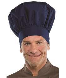 Cappello Cuoco - Isacco - Blu