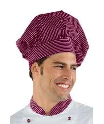 Cappello Cuoco - Isacco - Vienna Bordeaux