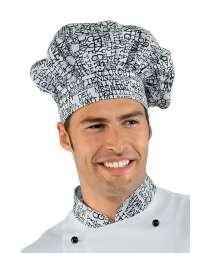 Cappello Cuoco - Isacco - New York