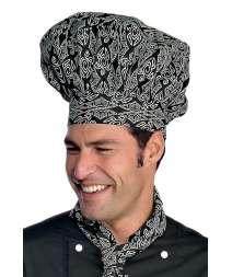 Cappello Cuoco - Isacco - Maori 91