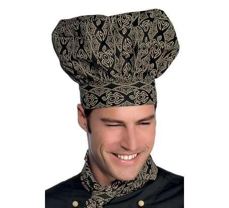 Cappello Cuoco - Isacco - Maori 92