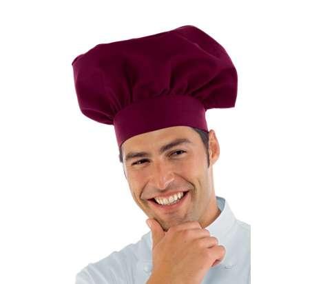 Cappello Cuoco - Isacco - Bordeaux