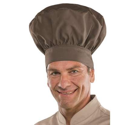 Cappello Cuoco - Isacco - Fango
