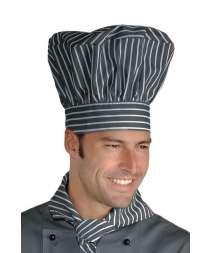 Cappello Cuoco - Isacco - Londra 12