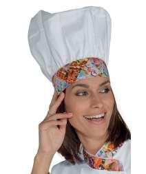 Cappello Cuoco - Isacco - Delicious