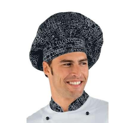 Cappello Cuoco - Isacco - San Francisco