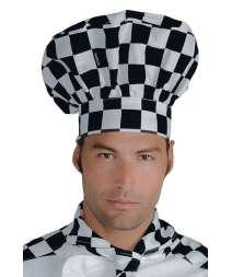 Cappello Cuoco - Isacco - Scacco