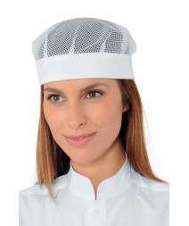 Cappello Bob - Isacco - Bianco