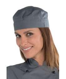 Cappello Bob - Isacco - Grigio