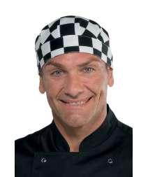 Cappello Bob - Isacco - Scacco