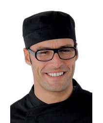 Cappello Bob - Isacco - Nero