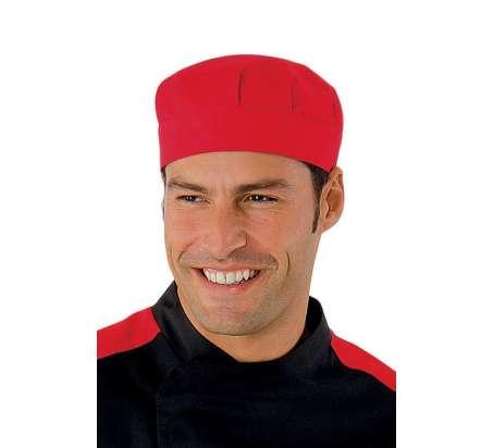 Cappello Bob - Isacco - Rosso
