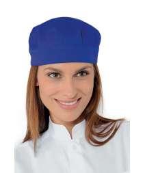 Cappello Bob - Isacco - Blu Cina
