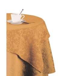 Tovagliato Fiandra-loira - Isacco - Sole, Verdone, Cacao, Crema, Biscotto, Blu, Bianco