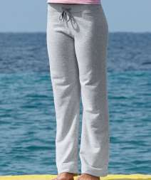Pantalone Felp. Donna F/Terry 70/30% Cot/Pol 280g