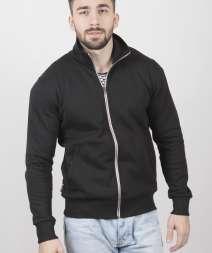 Stile Felpa Jacket Zip Lunga 70/30% Cot/Pol 300 gr