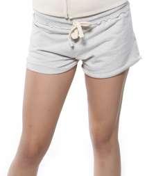 Attiva Contrast Donna Shorts Felp 70/30% Cot/Pol