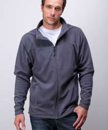 Arctic Micropile Jacket Full Zip 100% Poly 200 gr